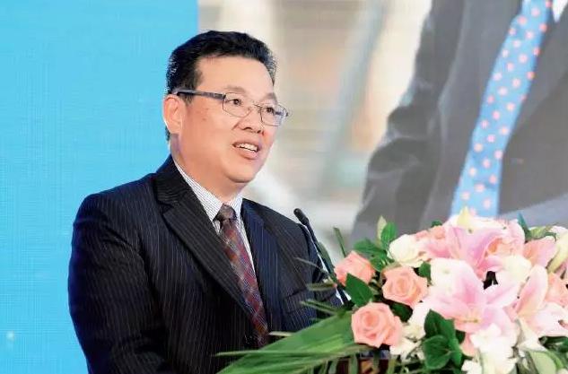 文/沈建忠(中国物业管理协会会长)